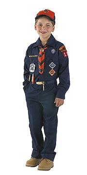 A Class Uniform
